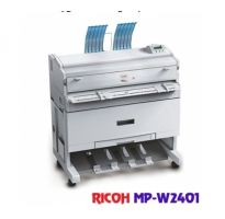 máy Photocopy Ricoh Aficio MP2401W