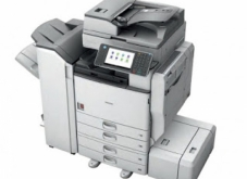 Ricoh Aficio MP 4002