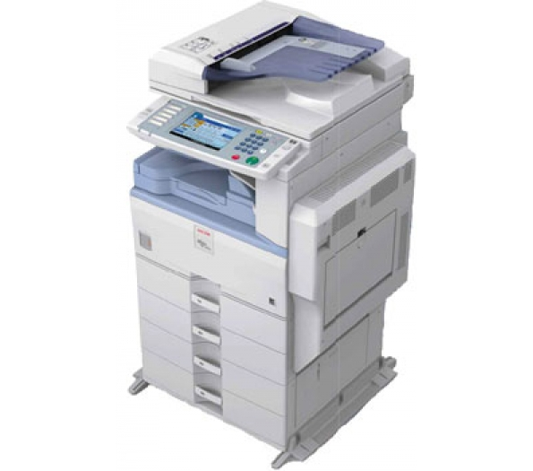 Máy Photocopy Ricoh Aficio MP 2550B